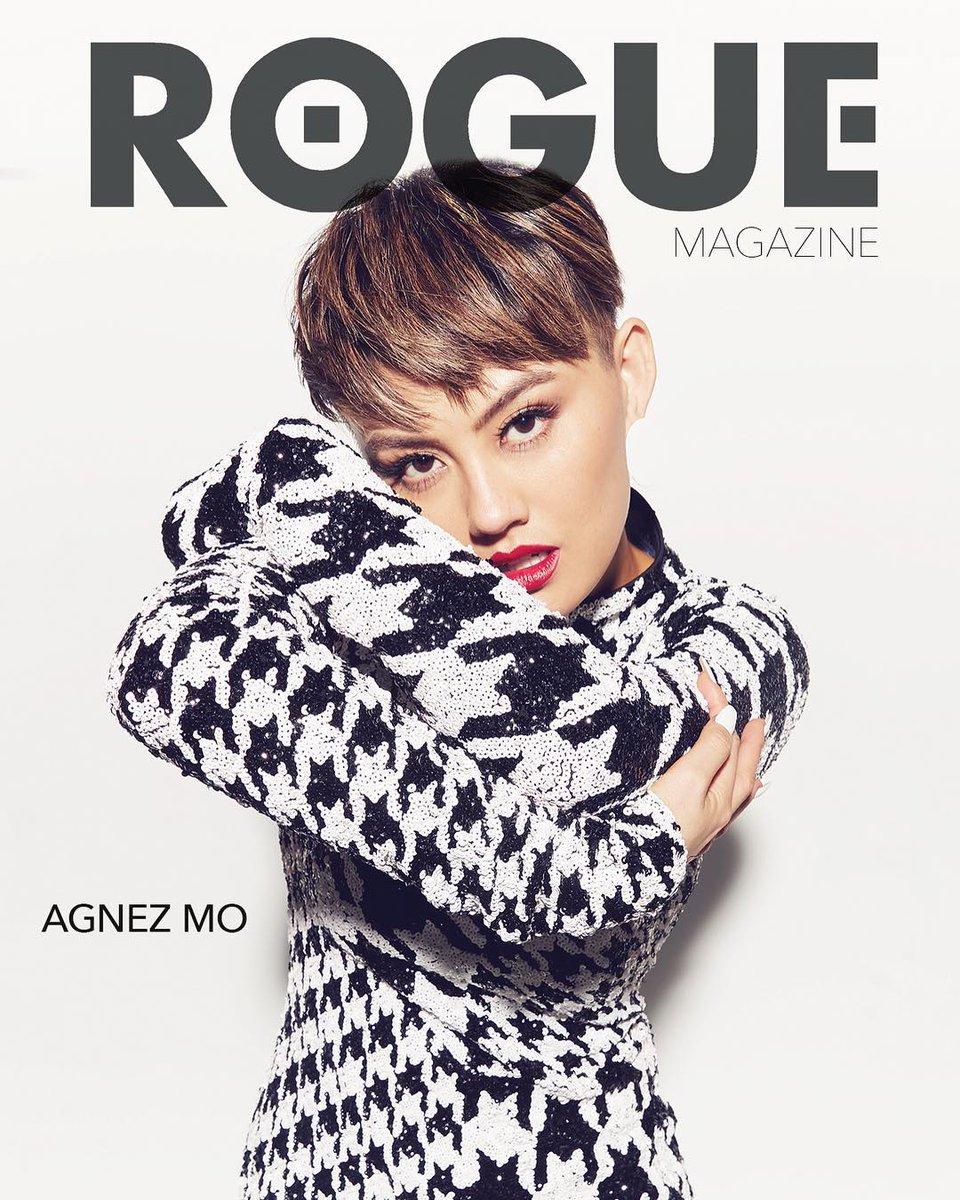 Photo Agnezmo Majalah Roguemagazine Edisi Musim Panas Pic Twitter Com Xspnuwvxz