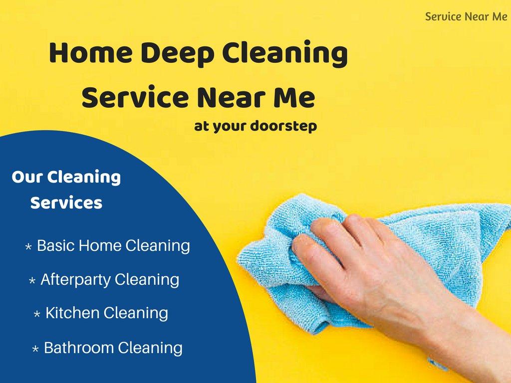 Service Near Me Servicenearme Twitter - Bathroom cleaning services near me