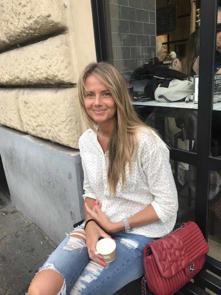 Instagram Daniela Hantuchova nude photos 2019