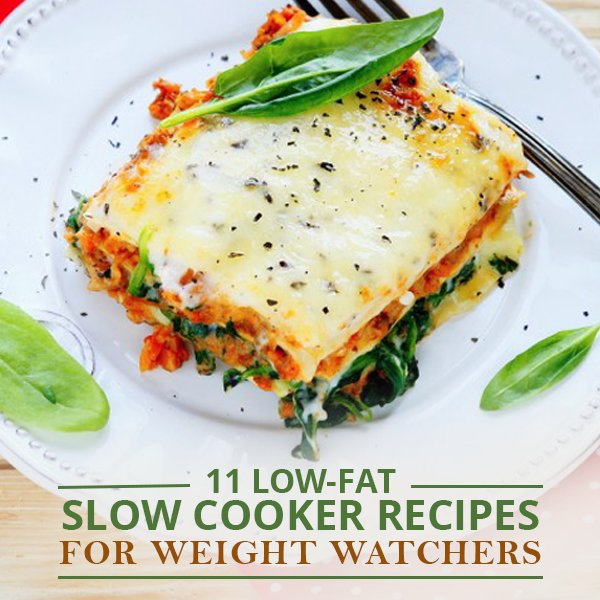11 Low-Fat Slow Cooker Recipes for Weight Watchers https://t.co/KlN9FeJMkh https://t.co/QWarBpB89p