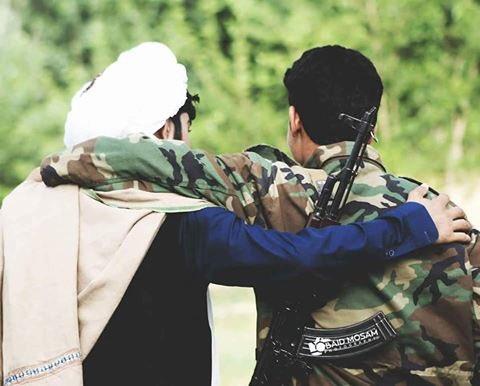 «طالبان» توافق على وقف إطلاق النار خلال عيد الفطر للمرة الأولى منذ 17 عاماً DfzXumTXUAAd2U5