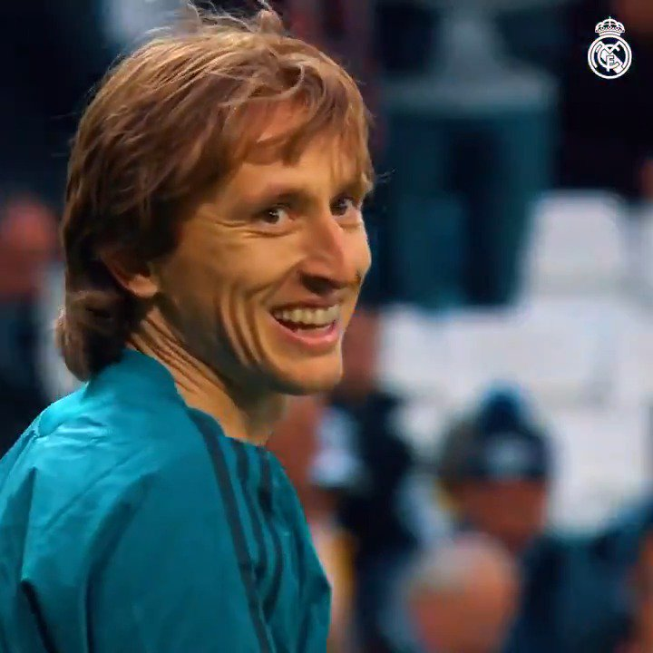 Madridistas 👑�⚽�'s photo on Modric