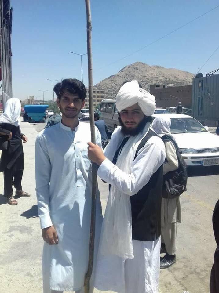«طالبان» توافق على وقف إطلاق النار خلال عيد الفطر للمرة الأولى منذ 17 عاماً DfzbFQXXkAAiw9o