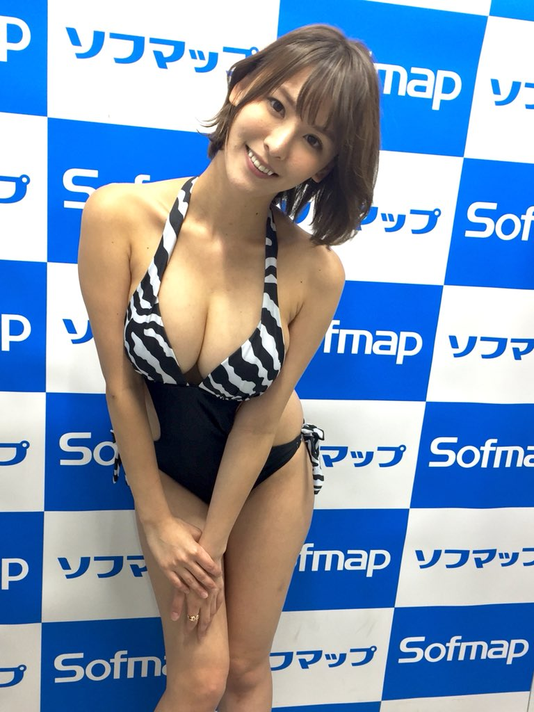 奈月セナ ソフマップ dvd イベント 画像