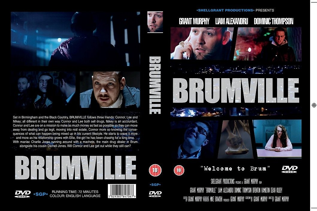 Brumville On Twitter Pre Order Your Dvd Now At Https T Co X3iialjdxv Release Date  Check Out The Trailer Below Https T Co 5ygzdtvaqo