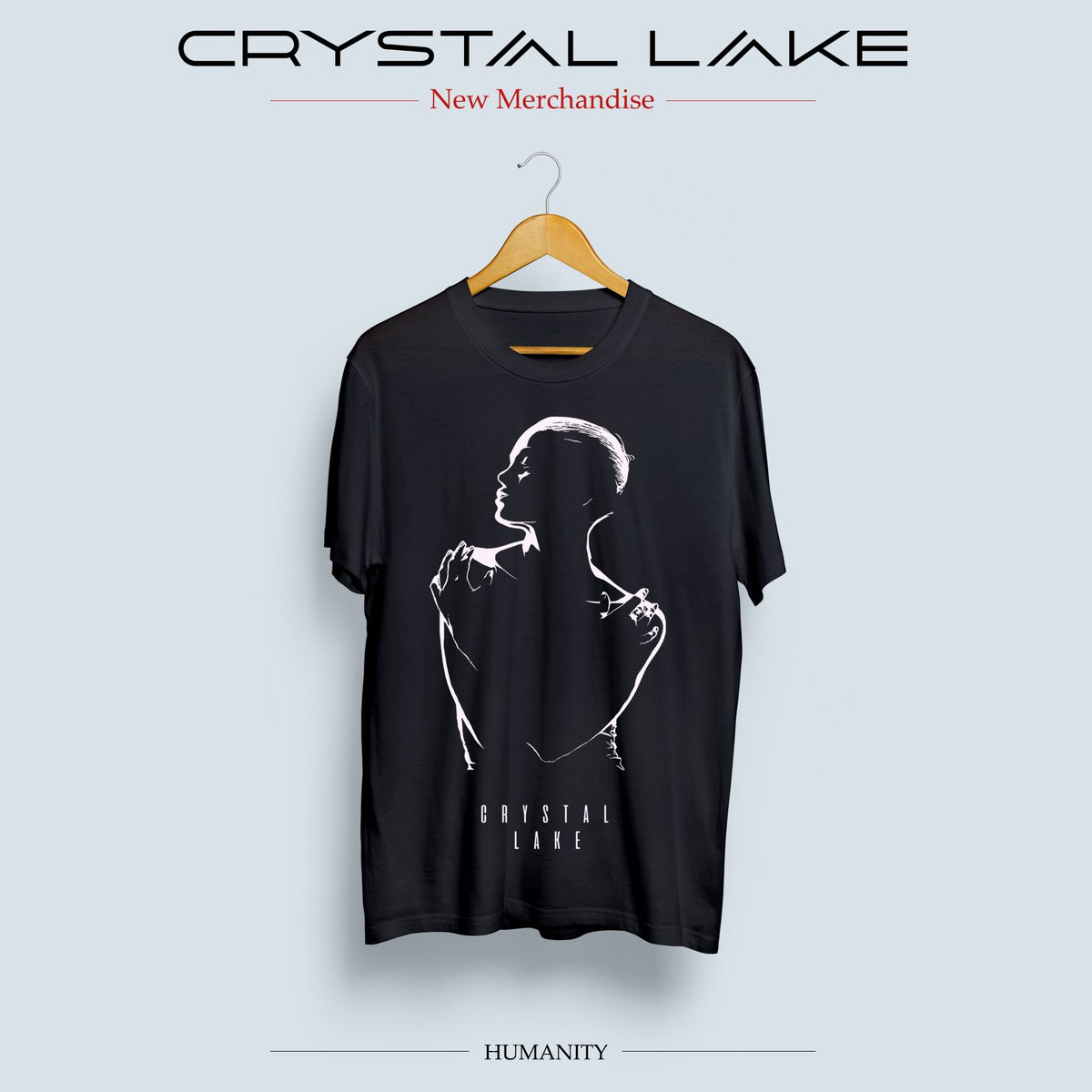 Crystal Lake on Twitter:
