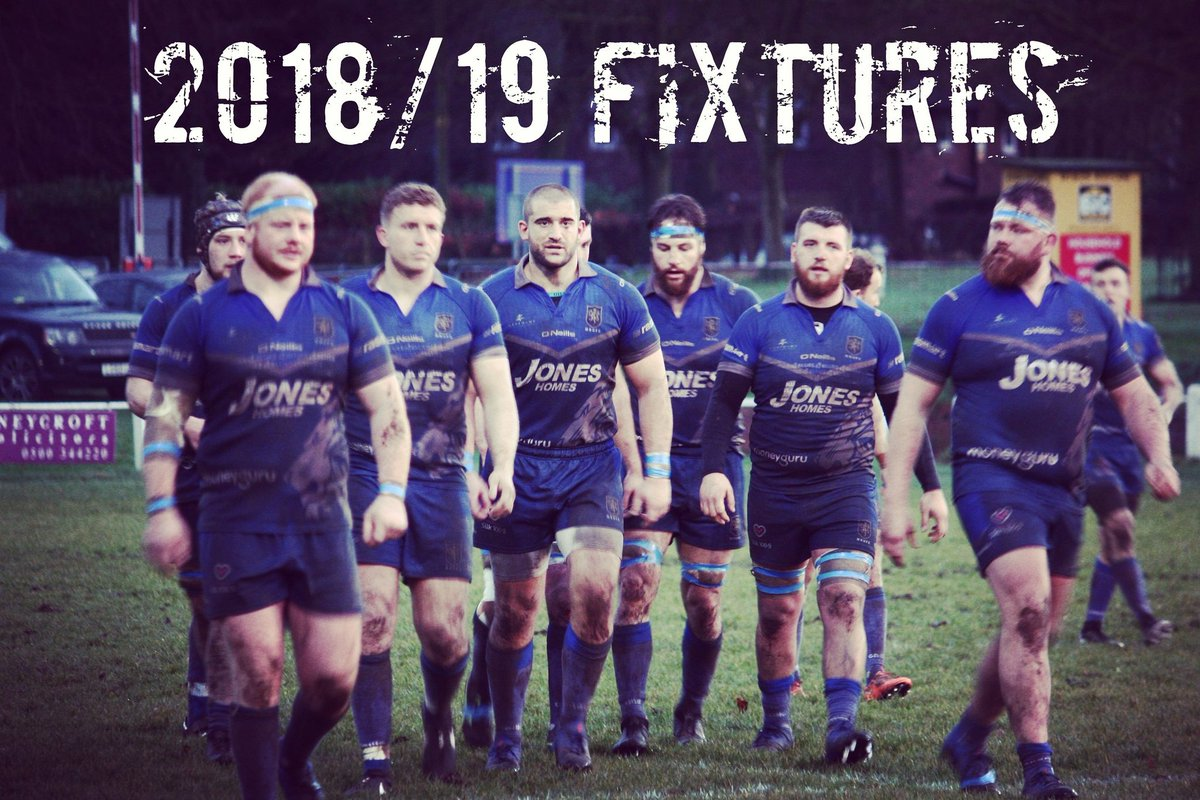 test Twitter Media - 🏉FIXTURES ARE HERE!🏉 The boys are already looking forward to a challenging September: 1st Sept South Leicester A 8th Sept Chester H 15th Sept Fylde A 22nd Sept Huddersfield H 29th Sept Sedgley Park A https://t.co/rF1tnreQJp #rugby #nat2north #maccrugby #backingmacc https://t.co/NjU3FN0BH7