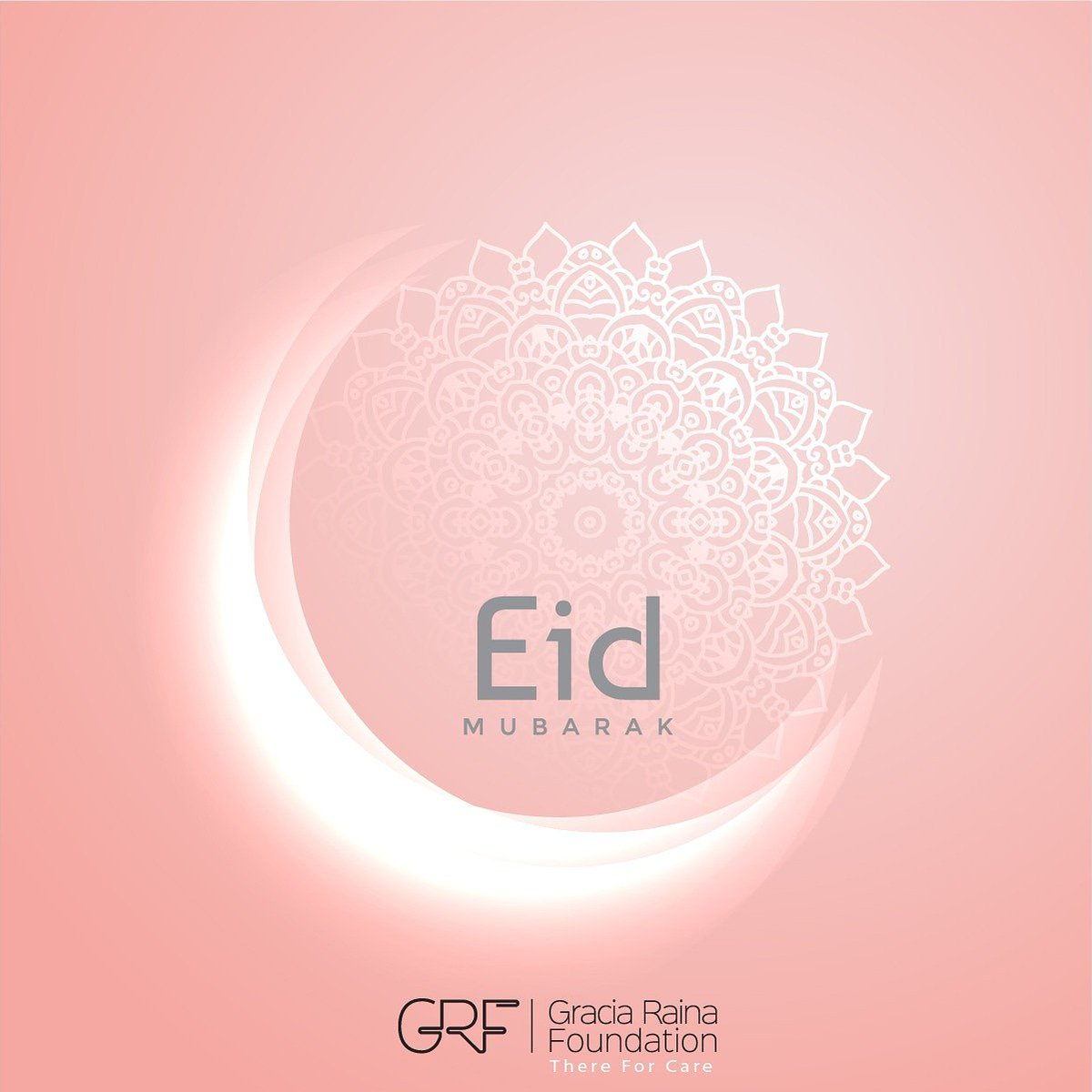 May all the joys of life be showered on you. Wish you and your family #EidMubarak