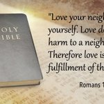 Bible Twitter Photo