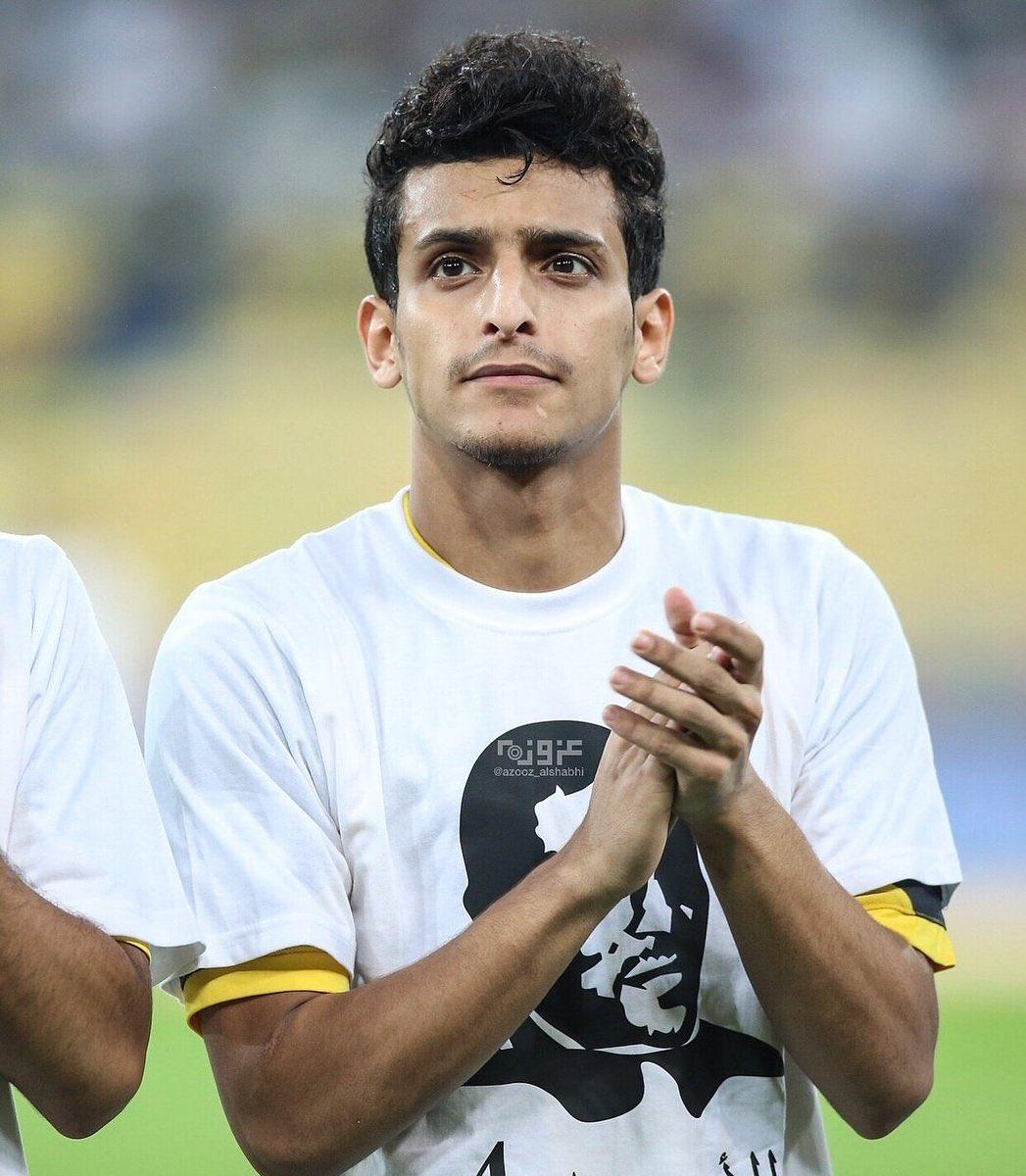 اللاعب (محمد ريمان) خارج قائمة الفريق الأول بنادي #الاتحاد الموسم المقبل
