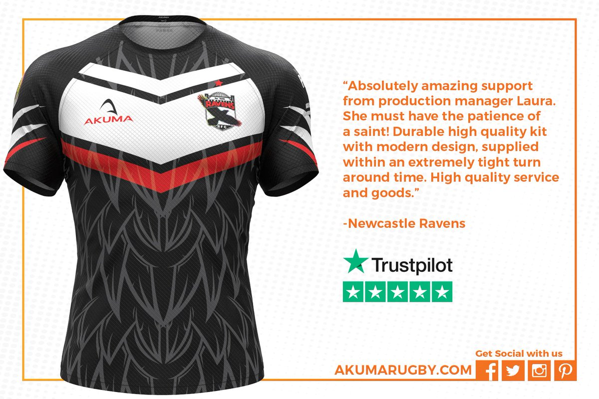 Akuma Sports On Twitter Durable High Quality Kit With Modern