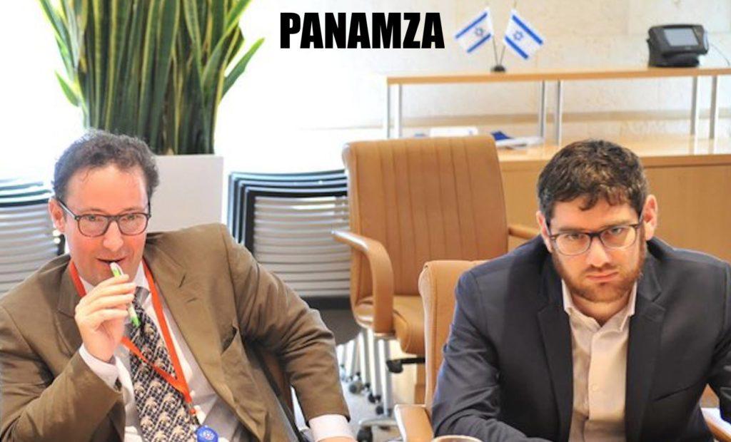 Bonne nouvelle : collabo d'Israël, l'infâme Clavreul quitte la fonction publique