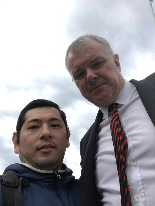 Happy birthday our legend Gary Pallister