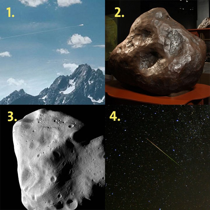 meteoroid asteroid difference - 720×720