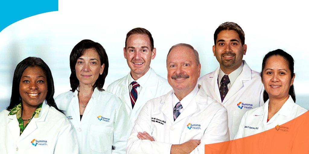 Summa Health Picture