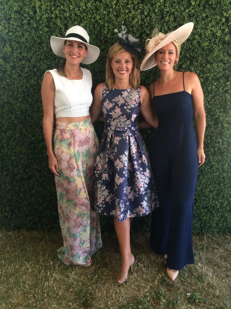 Natasha Staniszewski On Twitter Hats And Horseshoes And Heat