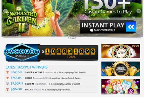 best no deposit casino bonus codes