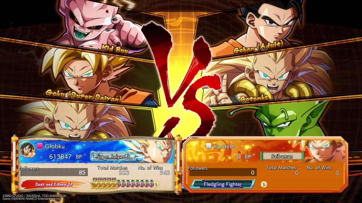 Anime matchmaking
