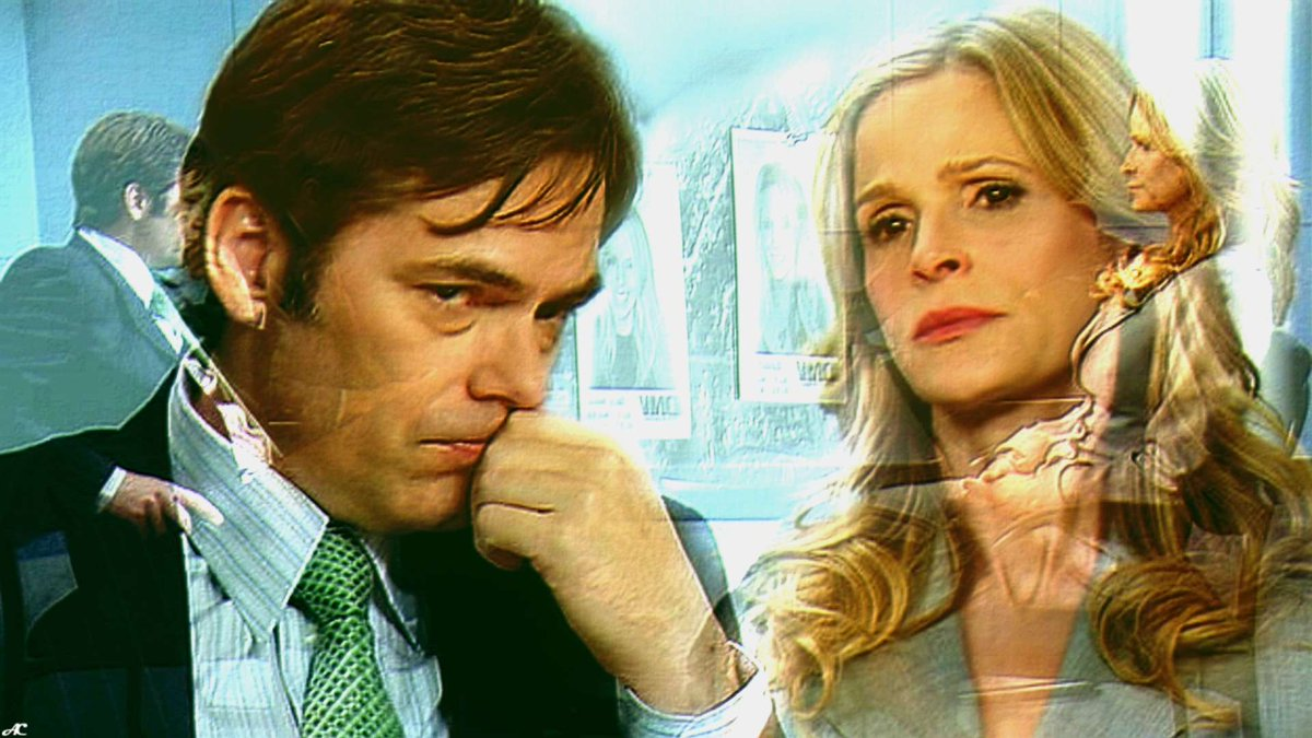 "#Burkettes #BillyBurke #KyraSedgwick #TheCloser #StrohSaturday THE CLOSER 07x16 ""Hostile Witness"""