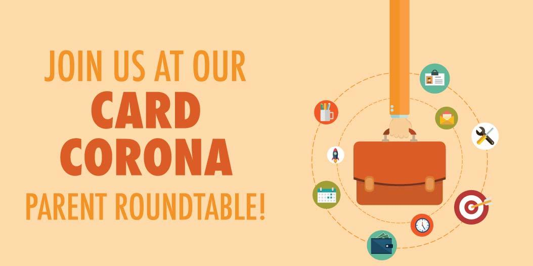 Round Table Corona Ca.Center For Autism On Twitter Cardcorona Will Be Hosting A Parent