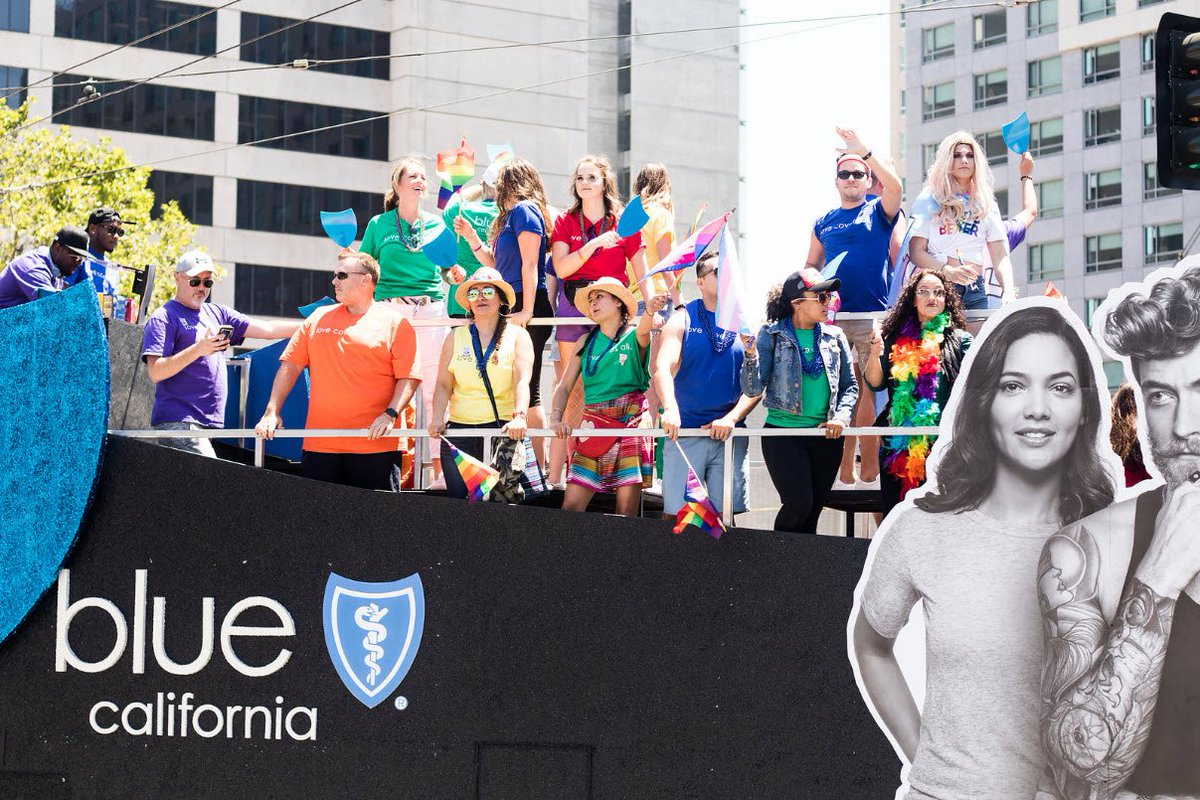 Blue Shield of California Picture