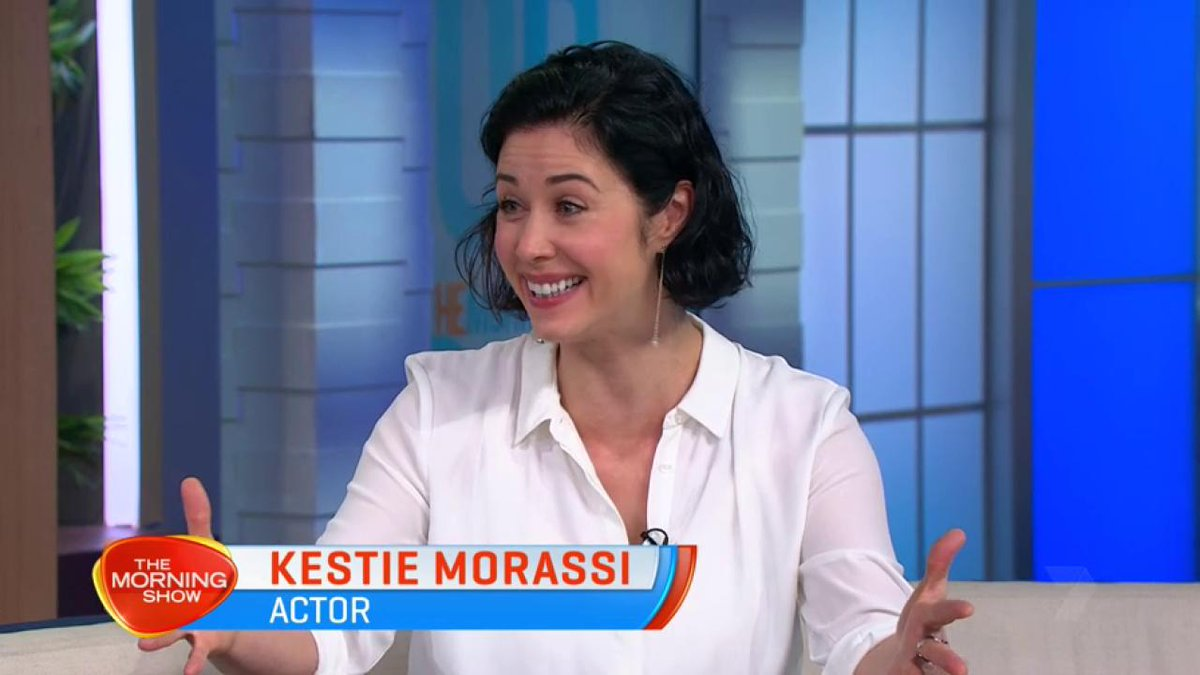 Communication on this topic: Amy Sloan, kestie-morassi/