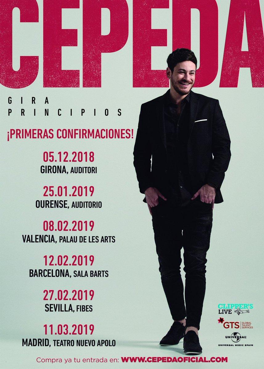 "Cepeda (OT 2017) >> Álbum debut ""Principios"" - Página 6 Dg18sqeWkAA7Pdb"