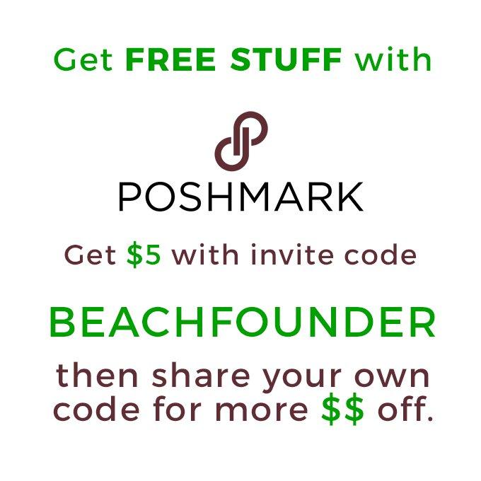 Poshmark Invite Code PoshmarkCode Twitter