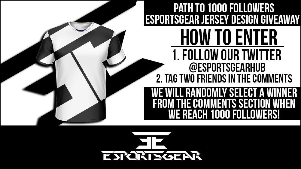 EsportsGear 🇺🇸 on Twitter