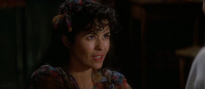 Maria Conchita Alonso turns 61 today, happy birthday! What movie is it? 5 min to answer!