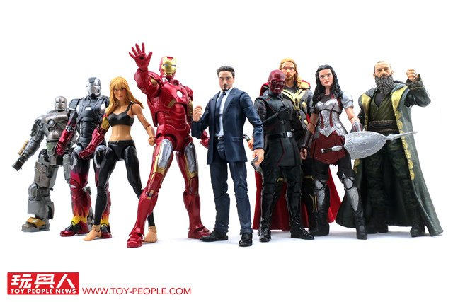 toy people news on twitter unboxing hasbro marvel legends marvel