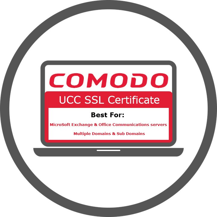 Clickssl On Twitter With Comodo Ucc Ssl Certificate Do Secure