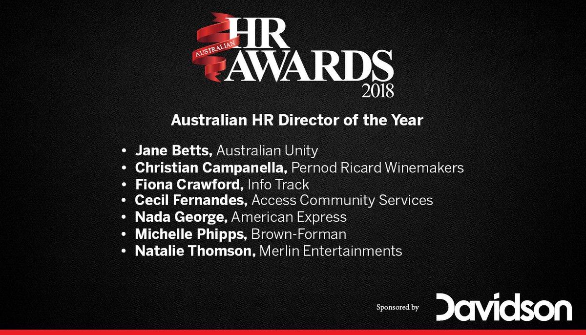 HRD Australia on Twitter: