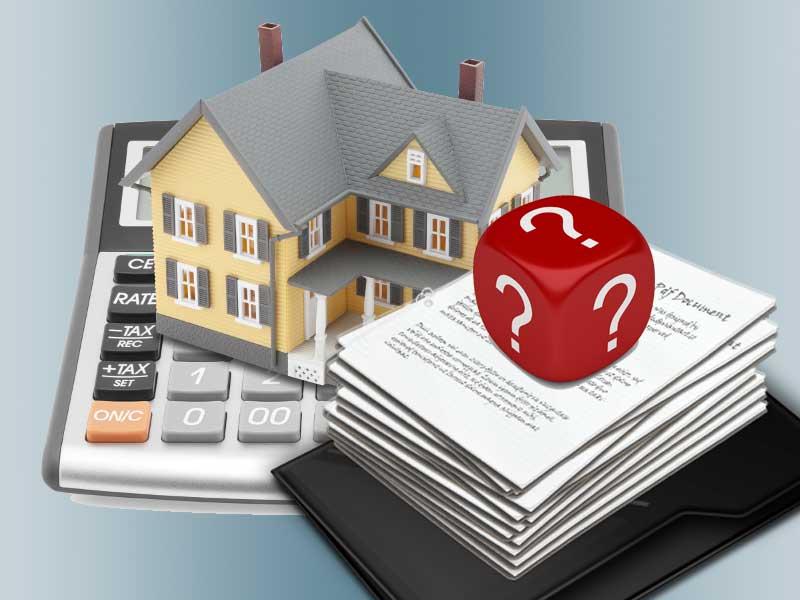 где узнать о недвижимости