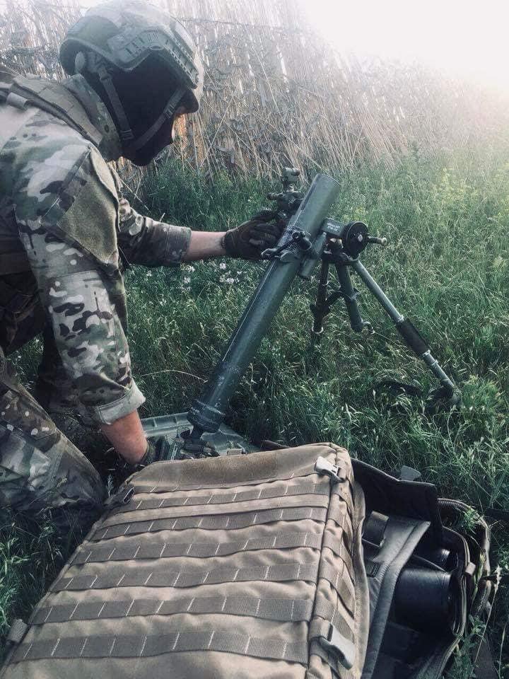 Завтра в Сєверодонецьку попрощаються з воїном Валерієм Шишаком, загиблим у бою з ДРГ ворога на Донеччині - Цензор.НЕТ 3632