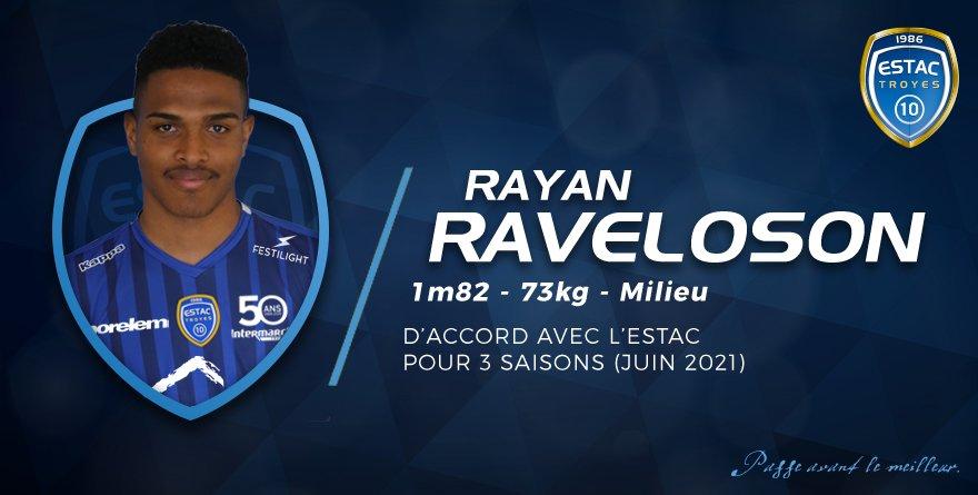 Rayan Raveloson