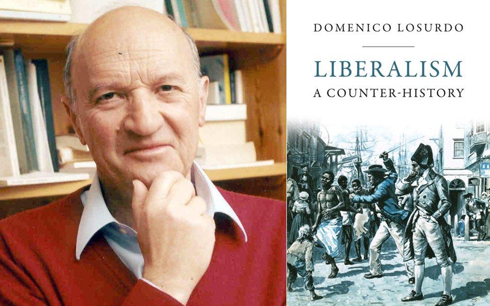 Domenico Losurdo Liberalism A Counter-history Pdf