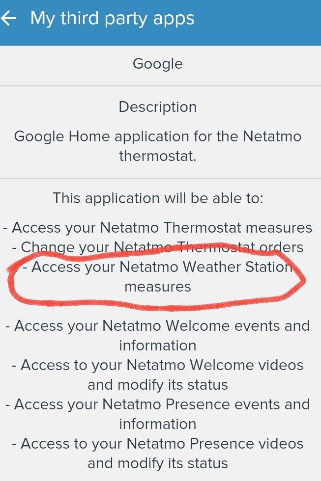 Netatmo on Twitter:
