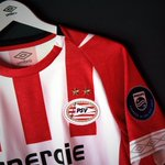 Create New History: the new @PSVEindhoven 2018/19 home kit has been unveiled! Take a look here for more details: https://t.co/EFtNeTXcB6 #CreateNewHistory