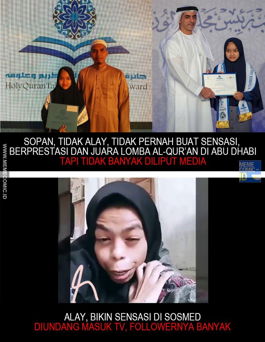 Meme comic indonesia on twitter ketika kamu menyalakan tv dan membuka instagram