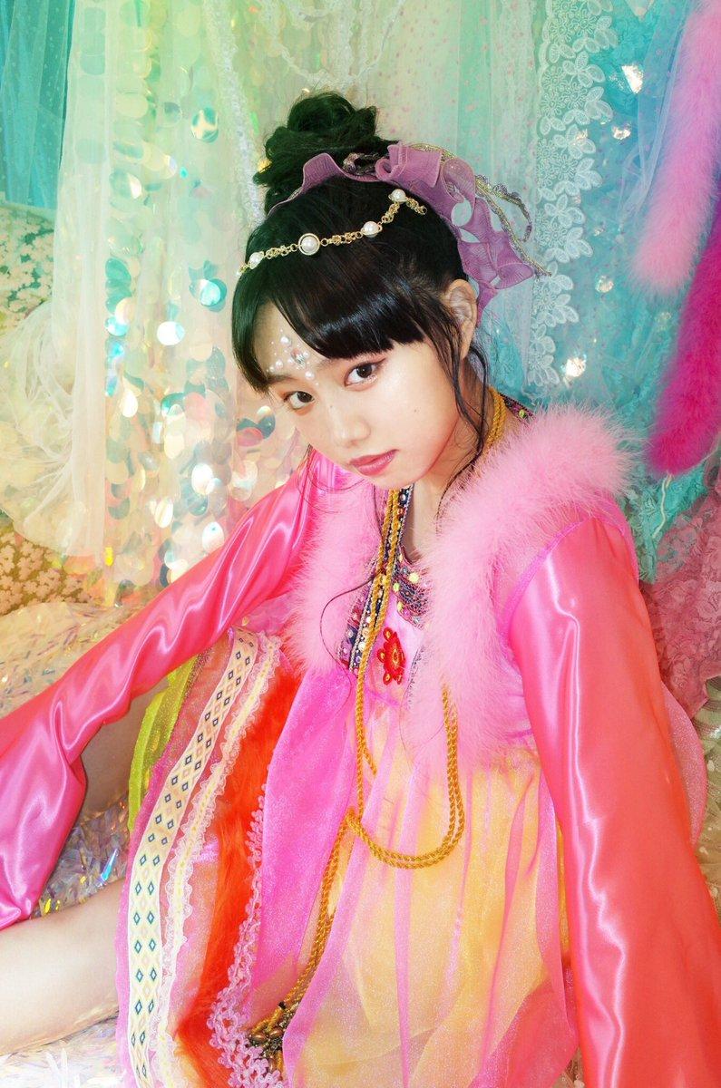 🍧可愛さが爆発してる🍧 model:ぁぃぁぃ  hair&make:小夏  stylist:MIYANISHIYAMA #MIYANISHIYAMA