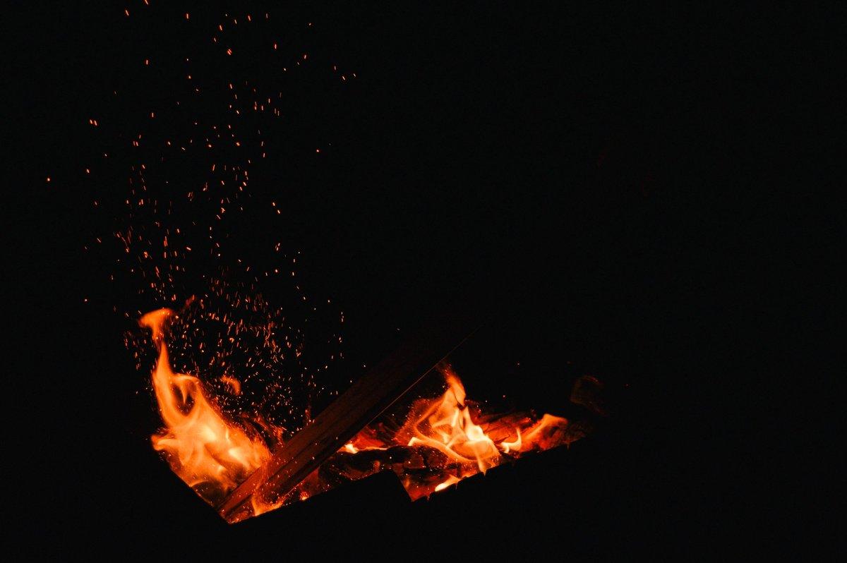 Как правильно фотографировать огонь самые интересные