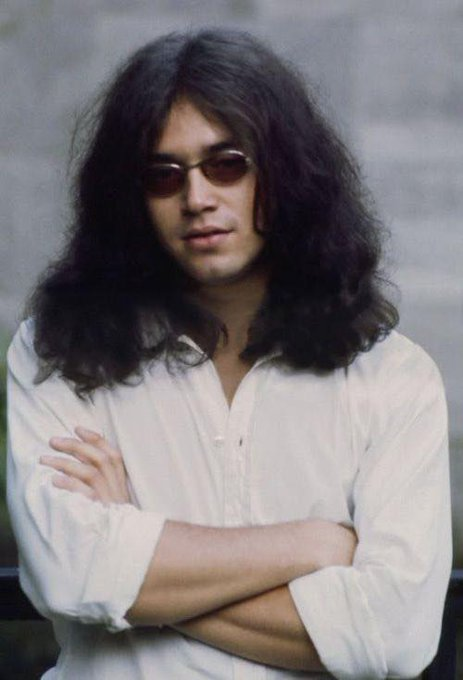 Happy birthday to Deep Purple\s drummer, Mr. Ian Paice!!  DEEP PURPLE - FIREBALL