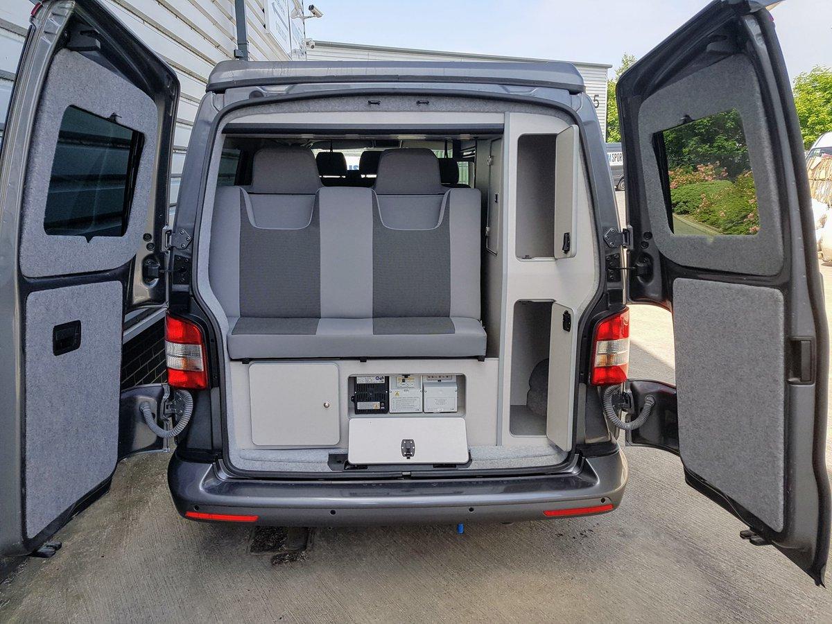 Kustom Sport On Twitter Beautiful Camper Van For Sale Ts
