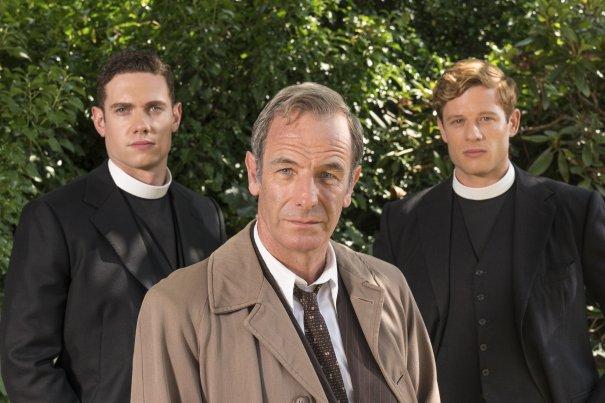 'Outlander's Tom Brittney Replaces James Norton In ITV & PBS Drama 'Grantchester' https://t.co/J8dGtlRnty