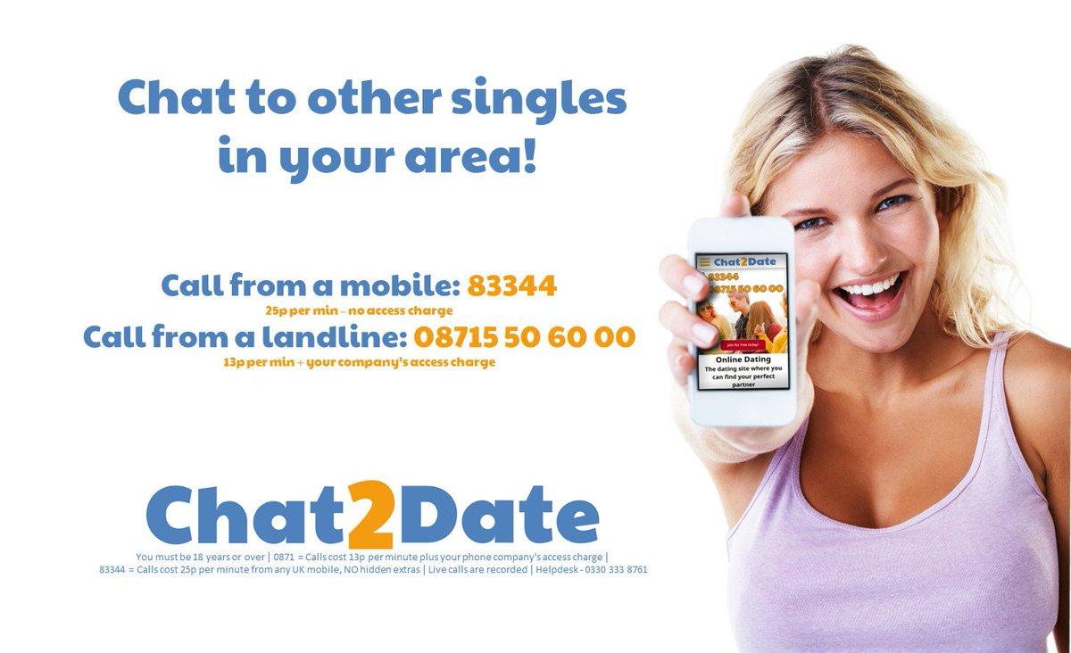 call local singles