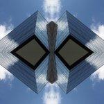 Image for the Tweet beginning: Blue Diamond  #postmodern #art #photoart #contemporaryart
