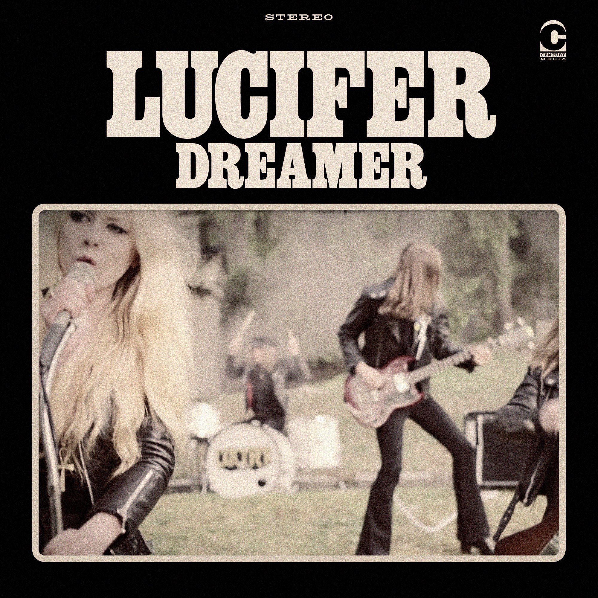 Album Review: LUCIFER II @LuciferBand