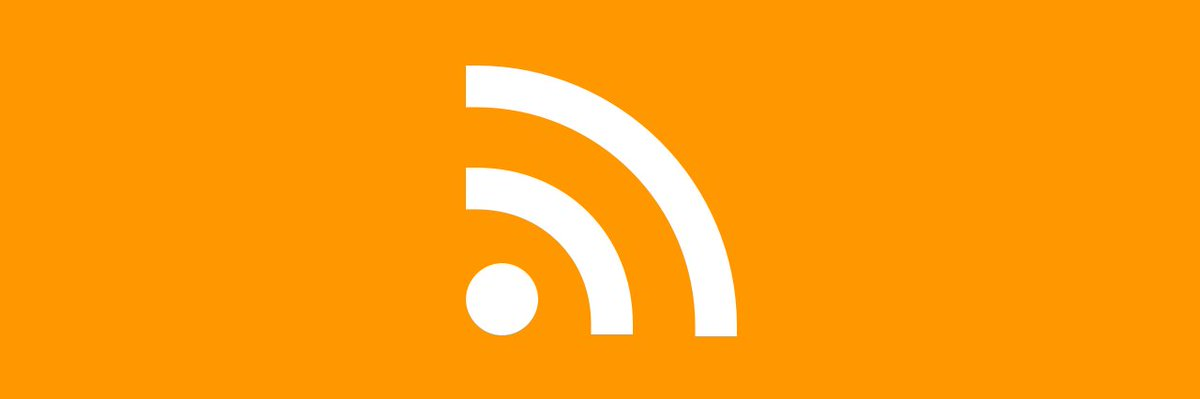 "Reclaiming RSS  ""Before Twitter, before algorithmic timelines filtered our reality for us, before surveillance capitalism, there was RSS … As we move away from the centralised web to the peer web, it's time to rediscover, re-embrace, and reclaim RSS.""  https://t.co/PkcmkikwZX"