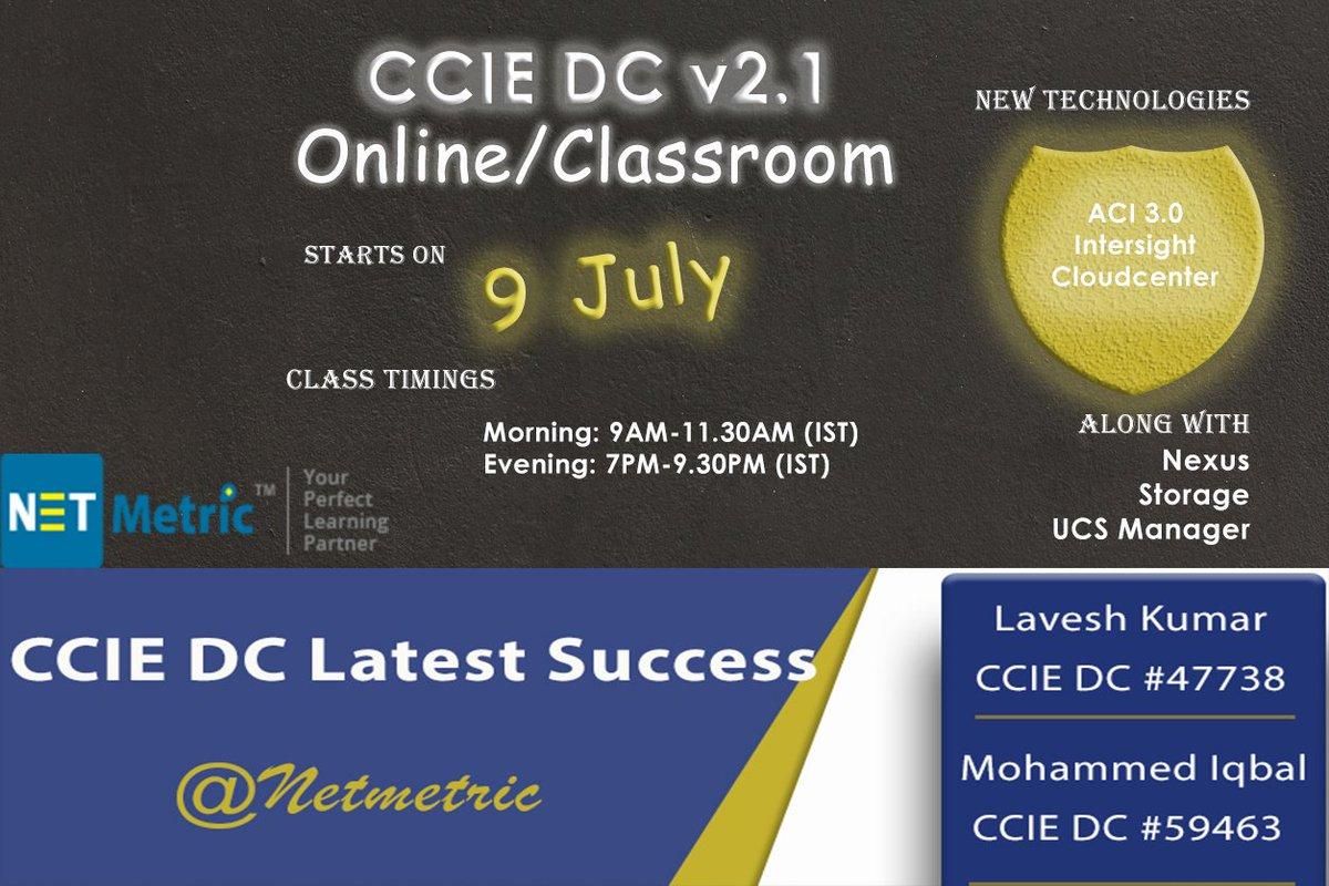 Hashtag #CCIEDC di Twitter